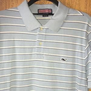 VINEYARD VINES SHORT SLEEVE POLO SZ XL